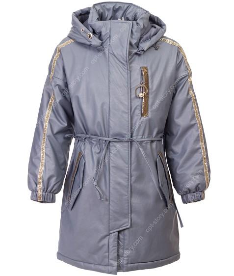 8965# гол Куртка девочка демисезон 134-158 по 5