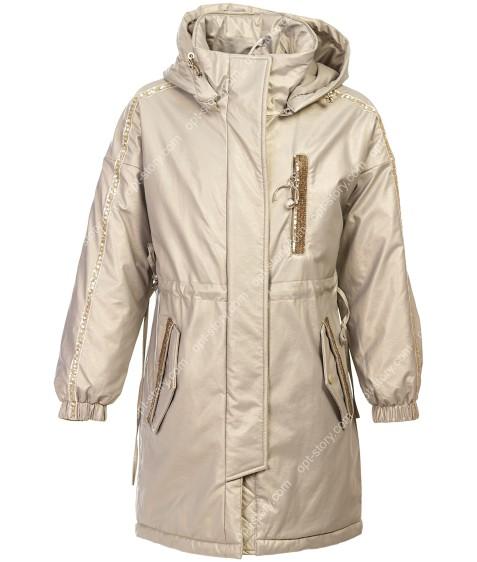 8965# зол Куртка девочка демисезон 134-158 по 5