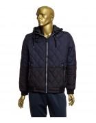 М-05 В син. Куртка мужская M-XXL по 4