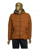 М-08 В кор. Куртка мужская M-XXL по 5