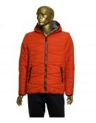 М-08 В оранж. Куртка мужская M-XXL по 5