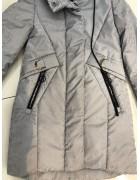 YS-1987 сер. Куртка девочка 128-152 по 5