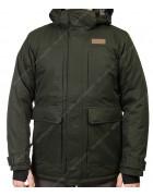 M-09 olive drab Куртка мужская M-3XL по 5