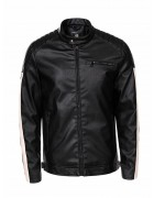 MPY-8225 Куртка мужская эко-кожа M-2XL 24/4