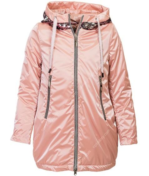 336# роз Куртка девочка 122-146 по 5