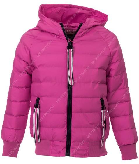 0520B роз Куртка девочка 8-16 по 5