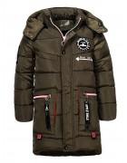 BMA-7590 Куртка мальчик 110-140  48/8