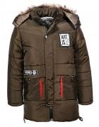 BMA-7591 Куртка мальчик  54/ 9