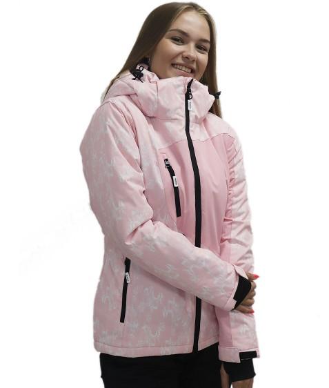 2371 роз. Куртка женская S-XL по 4