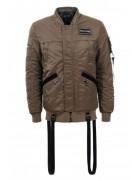 MMA-4653 Куртка мужская S-XL 16/8
