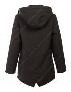 JKI-027 хаки Куртка мальчик 128-152 по 5
