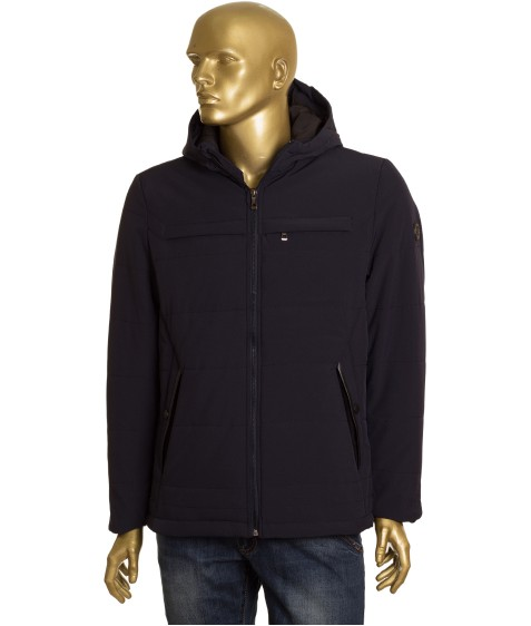 1363 син Куртка мужская M - 3XL по 6 шт
