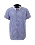 MCS-3831 Рубашка мужская 3XL-6XL 48/8шт