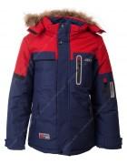 32423 т.син Куртка мальчик 128-152 по 5