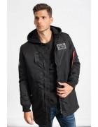 MMA-4651 Куртка мужская XL-4XL 16/4