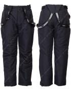 7521# син Штаны лыжные мальчик 134-158 по 5