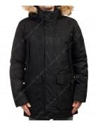 2050 черн. Куртка мужская 46-54 по 5