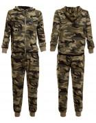 3672 Спорт костюм мальчик 116-146 по 6