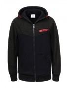 BPU-9183 черный Пуловер мальчик 134-164 по 6