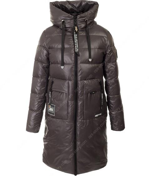8970-26# Куртка жен S-3XL по 6