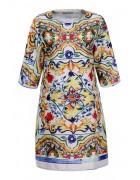 WYQ-8307 Платье женское S-XL 48/6