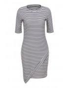 WYQ-8309 Платье женское S-XL 48/6