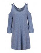 WYQ-8310 Платье женское S-XL 48/12