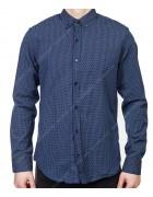 7952-3 Рубашка мужская S-2XL по 6