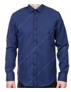 7955-2 Рубашка мужская S-2XL по 6