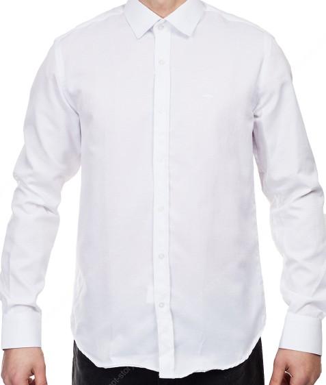 7957-2 Рубашка мужская S-2XL по 6