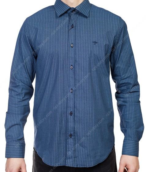 7960-2 Рубашка мужская S-2XL по 6