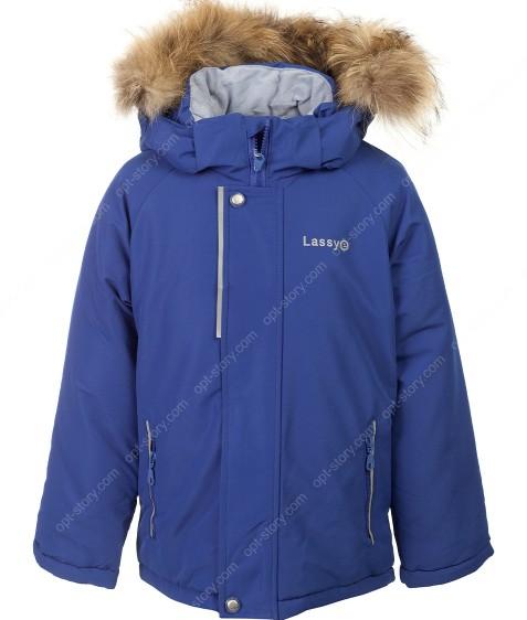 H38-02 электрик Куртка термо мальчик 92-116 по 5