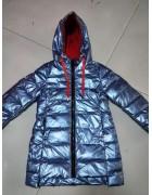 YS-1982-1 сер. Куртка девочка 116-140 по 5