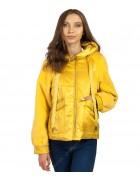 5297 желт. Куртка Passion жен 36-40 по 3