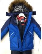 H803 электр. Куртка мальчик 104-128 по 5