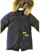 32730 т.син Куртка девочка 140-164 по 5