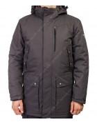 32588 сер. Куртка мужская M-3XL по 5