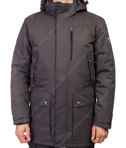 M-07/32588 сер. Куртка мужская M-3XL по 5