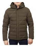 T-027 #7 хаки Куртка мужская 48-56 по 5