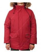 33242 Куртка мужская (аляска) мех  48-56 по 5