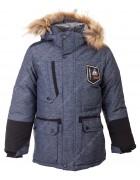 32426 т.син Куртка мальчик 122-146 по 5