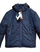 32788 синий  Куртка мужская 60-70 по 6