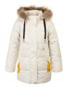 A-07 бел. Куртка девочка 134-158 по 5