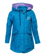9903 гол Куртка девочка 134-158 по 5