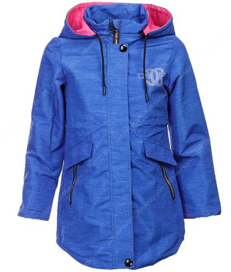 9903 син Куртка девочка 134-158 по 5