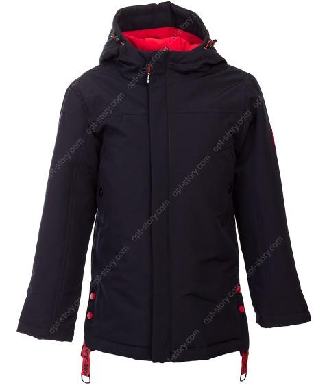 JKI-030 Куртка мальчик 140-164 по 5