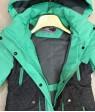 TH806 Куртка девочка 104-128 по 5