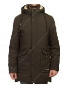 ZD-D683 JL хаки Куртка юниор 38-46 по 5