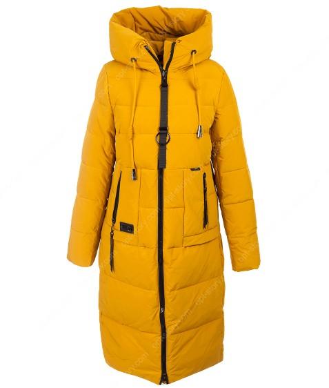 8958#4 Куртка жен XL-6XL по 6шт