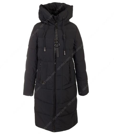 8958#8 Куртка жен XL-6XL по 6шт